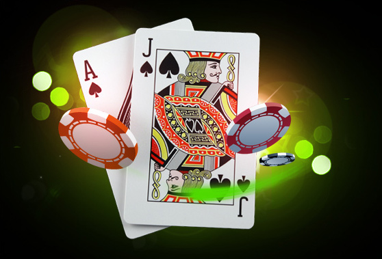 Process in online Gambling