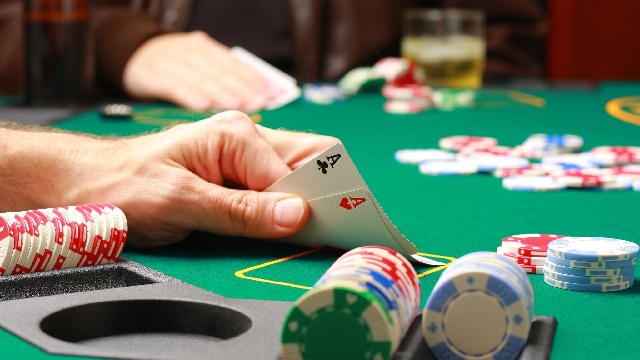 poker all rules
