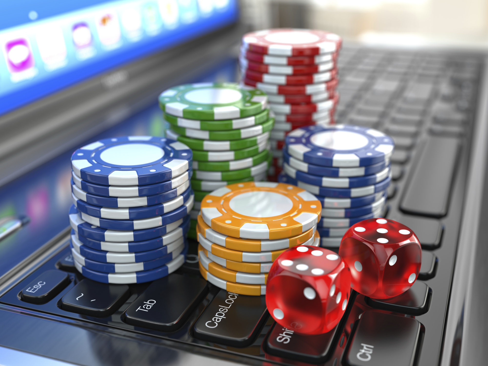How to Choose the Real Money Casino Online?