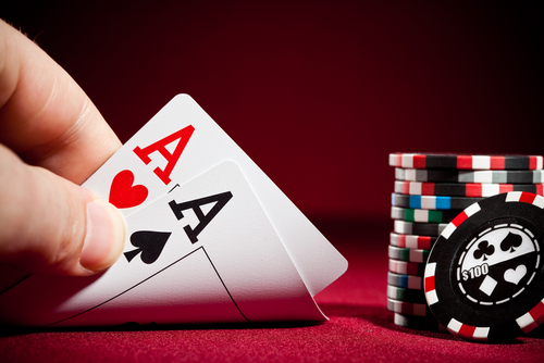 What is the Correct Strategy for Winning Poker Online Indonesia?