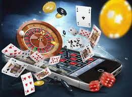 What Are The Disciplines Required For Live Casino and Online Slot Gambling?
