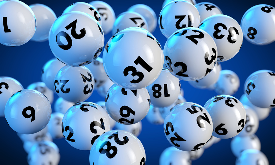 lottery system