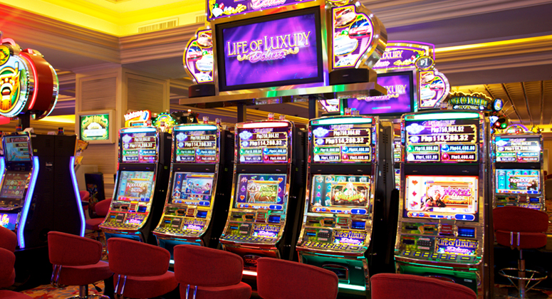 casino slot games site