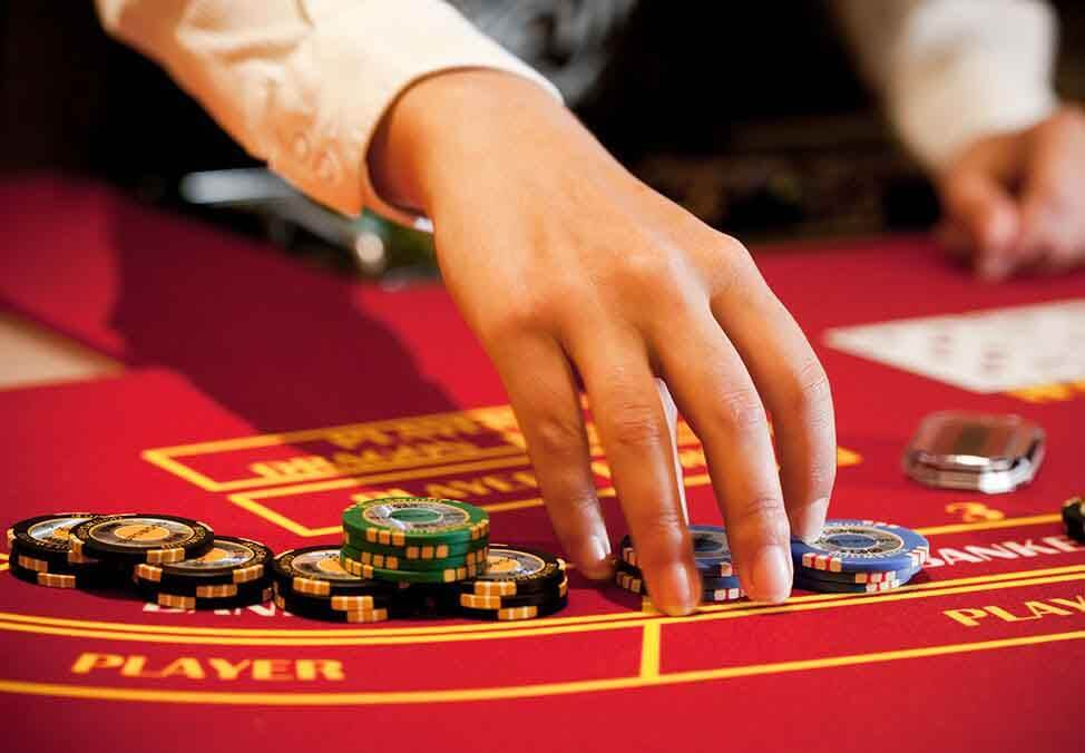 playing online casinos is safe game